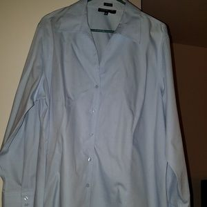 Jones New York Dress Shirt